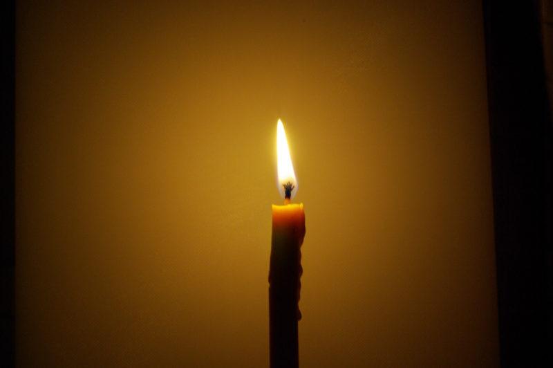 炎,ろうそく,ロウソク,蝋燭,灯火