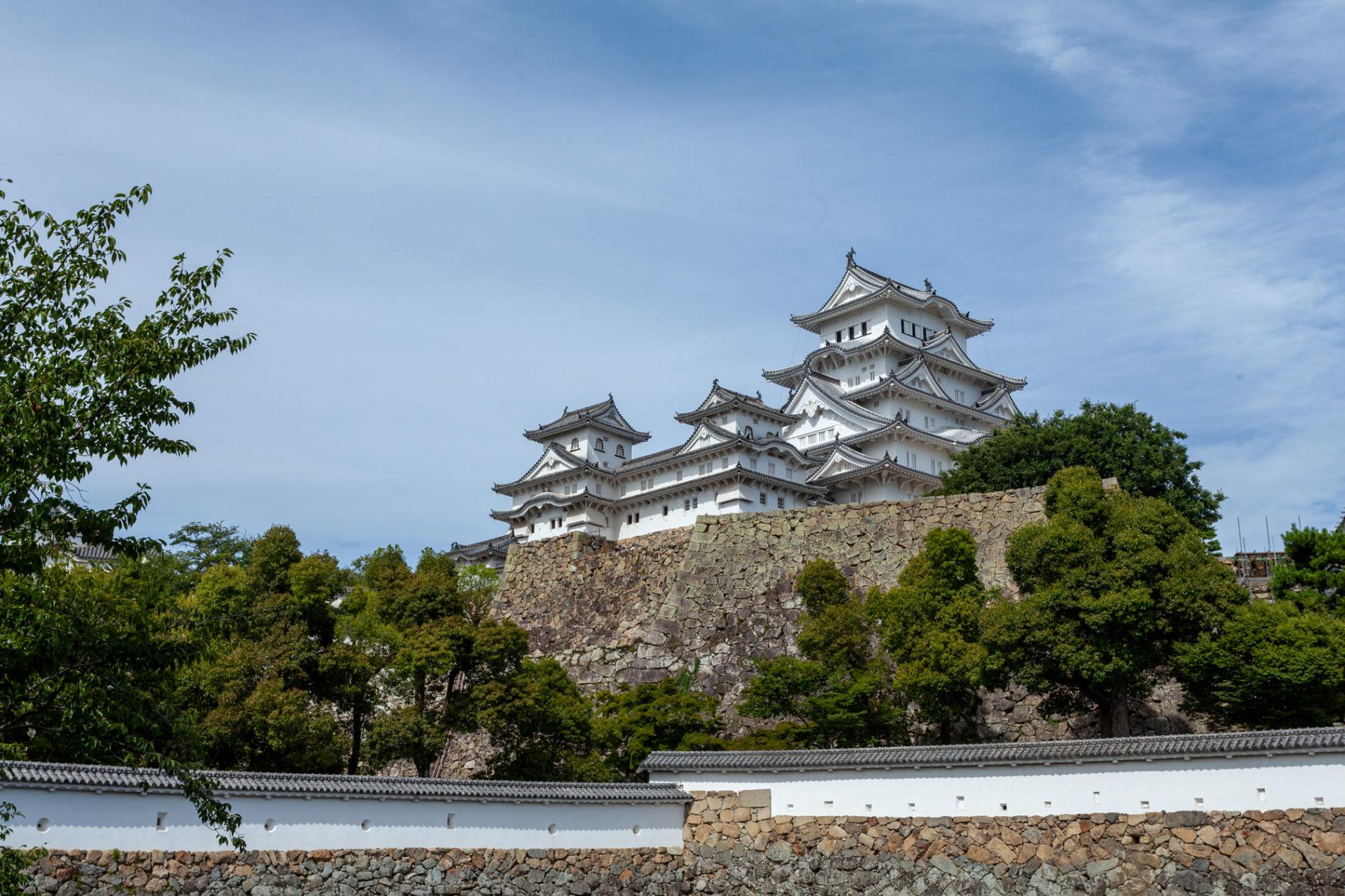 兵庫県姫路市 世界遺産姫路城