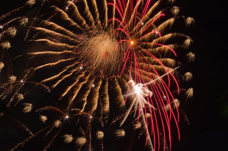 花火 firework